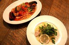 まかない飯:瀬戸内の新鮮食材たっぷり「レモンクリームパスタ」のレシピ - macaroni