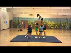 cheer stunts flips - stunts with flips - cheer stunts with flips - cheerleading flips cheer stunts - cheer stunts flips Easy Cheer Stunts, Cheerleading Videos, School Cheerleading, Cheer Dance Routines, Cheer Moves, Cheer Stretches, Cheer Workouts, Cheer Pyramids, High School Cheer