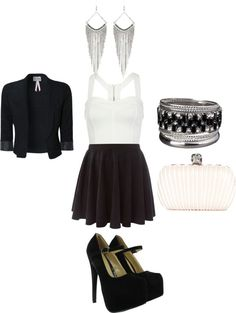 """Sem título #154"" by miinall ❤ liked on Polyvore"