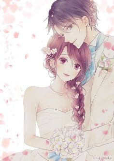 Prince of Tennis Ryoma and Sakuno Couple Manga, Anime Love Couple, Anime Couples Manga, Cute Anime Couples, Couple Art, Anime Cupples, Anime Kawaii, Noragami Anime, Anime Art Girl