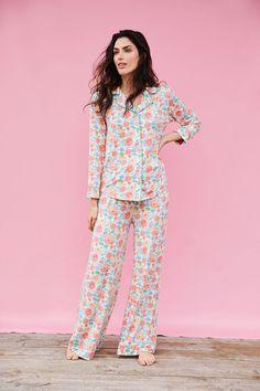 Matilda Jane Clothing | January | New Arrivals | Women's | Women's Pjs | Pink Blossom Pj Set Dress Outfits, Girl Outfits, Dresses, Womens Pjs, Pink Blossom, Matilda Jane, Pj Sets, Jane Clothing, Jumpsuit