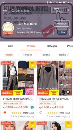 Hijab Fashion, Korean Fashion, Online Shopping Sites, Hijab Outfit, Diy Clothes, Thrifting, My Style, Womens Fashion, Stuff To Buy