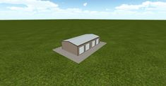 Cool 3D #marketing http://ift.tt/2rIBECb #barn #workshop #greenhouse #garage #roofing #DIY