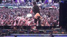 Bruce Springsteen - FULL CONCERT - Milano San Siro - 03 Luglio 2016