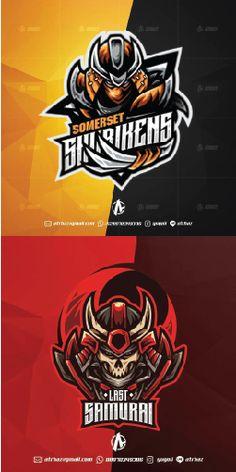 Gaming Logo Beard matthew c. Gfx Design, Game Logo Design, Graphic Design, Design Art, Logo Gamer, Esports Logo, Professional Logo Design, How To Make Logo, Cool Logo