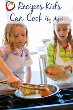 Most of us have baked cookies with our kids at one time or another. It can be fun… and also frustrating! Kids can be messy, slow, and distracted cooks. Boy do we know it. And it's probably because of our own frustration that many of us don't venture beyond the realm of homemade treats and special occasion foods when teaching our kids to cook.But it's time to change that. We do our kids an important service by teaching them to cook ordinary, everyday foods.