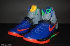 f1fb367bb9c4 Nike KD V