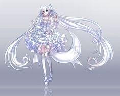 Commission: Raina by omocha-san.deviantart.com on @deviantART