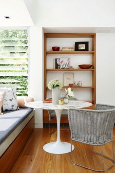 How to maximise space in your home - Vogue Living