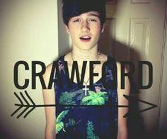 Crawford Collins!!!
