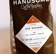Handsome Coffee Roasters