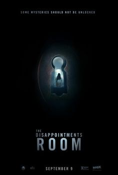 In this psychological thriller from the director of Eagle Eye and Disturbia, Dana (Kate Beckinsale) and David (Mel Raido) move from Brooklyn to a once-grand southern mansion with their five-year-old son looking for a fresh start. But Dana's discovery of a secret room unleashes unexplainable events that test her sanity and slowly reveal the home's terrifying past.