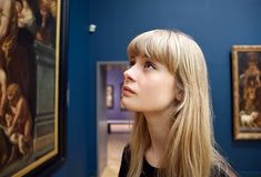 Great Idea for Walking Around a Museum | A Cup of Jo