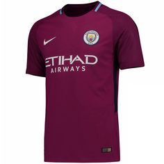 "Гостевая форма ""Манчестер Сити"" 17/18 