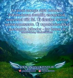 Angyali üzenet: Az isteni energia átjár mindent - Angyalok fénye