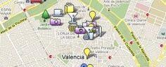 Valencia: NO all'abbonamento trasporti, SI a girarla a piedi