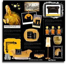 Inspiração polyvore www.ohdecasaa.com