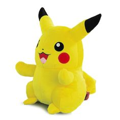 Toypia Brinquedos Anime Plush Toys Pikachu With Tags Soft Doll 30cm New Japan Cute