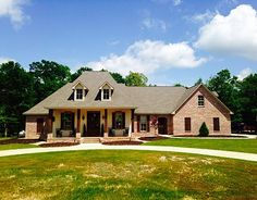 Explore Acadian House Plans And More!