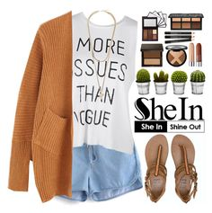 """""""Shein"""" by oshint ❤ liked on Polyvore featuring Billabong, Givenchy, cool, Sheinside and shein"""