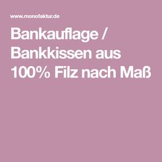 die besten 25 bankkissen ideen auf pinterest bench sitzkissen banksitzbez ge und bank f r. Black Bedroom Furniture Sets. Home Design Ideas