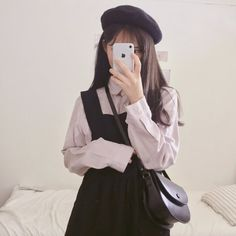 I Love these korean fashion outfits Source by outfits korean Korean Outfits, Trendy Outfits, Girl Outfits, Cute Outfits, Fashion Outfits, Kawaii Fashion, Cute Fashion, Girl Fashion, Womens Fashion
