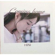 Hini/ [ プロモ用CD ] Coming Home [Hini][CD] :韓国音楽専門ソウルライフレコード