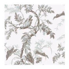 Animal Shower Curtain Rustic Woodland furthermore Floral Wallpapers as well Color Light Blue Brown White Mood Board Aka Guest additionally  on black toile bathroom accessories