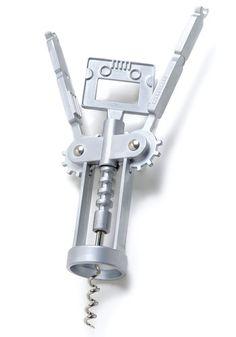 ro-bottle opener/corkscrew