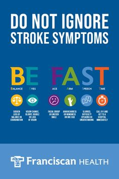 Every year, more than 795,000 people in the United States have a stroke. About 610,000 of these are first or new strokes. Knowing the symptoms of a stroke is important so that you can act fast to get treatment if you or someone else might be having a stroke. Different Types Of Strokes, Transient Ischemic Attack, Subarachnoid Hemorrhage, Stroke Association, Side Of Face, Severe Headache, Heart Conditions, Emergency Department, Medical Information