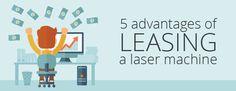 leasing a laser engraving machine