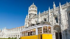 Lisbon & Belem Share Tour Let us introduce youon important historical events and facts about the Portuguese way of life and stroll along some of the local bars, shops, view points and main Lisbon monuments. Tour like a local!