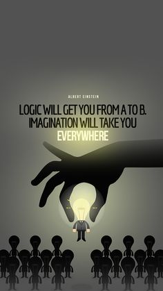 ↑↑TAP AND GET THE FREE APP! Art Creative Quotes Einstein Imagination Logic People Physics HD iPhone 6 Plus Wallpaper Hd Iphone 6 Wallpapers, Iphone 6 Plus Wallpaper, Tumblr Wallpaper, Live Wallpapers, Wallpaper Backgrounds, Math Wallpaper, Iphone Backgrounds, Creative Fonts, Creative Art