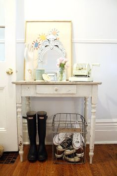 The 10 Commandments of a Clutter-Free Life