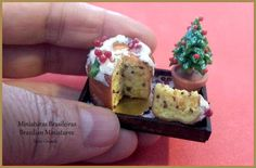 Miniatures Christmas https://www.etsy.com/pt/shop/MiniaturaBrasileira