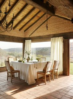 Vicky's Home: Casa Rústica en Soria / Rural house in Spain