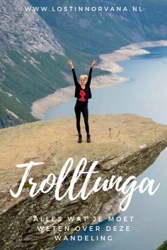 Tips & tricks voor je wandeling naar Trolltunga - Lost in Norvana Holidays In Norway, Europe Travel Tips, Holiday Destinations, Oslo, Finland, Road Trip, National Parks, Explore, Wanderlust
