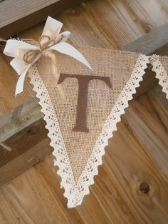 hessian banners choose your wording - hessian banners choose your wording - Bachelorette Decorations, Prom Decor, Wedding Decorations, Burlap Crafts, Diy Crafts, Theme Nature, Personalized Banners, Fabric Hearts, Thanksgiving Diy