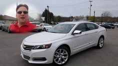 Pinterest friends I just hit 500 subscribers on YouTube. Please help me on my way to 600. Here is my Channel: https://www.youtube.com/WayneUlery 2017 Chevrolet Impala Premier for Dan by Wayne Ulery.  See what Wayne's Chevrolet Family has to say at http://wyn.me/2ccU03u #Chevrolet   Got Onstar?  Have a GM vehicle without it?  Get a trial for 90 days.   Learn more: http://wyn.me/2kYaUIT  For national sales contact Wayne Ulery at 330.333.0502  See behind the scenes at http://wyn.me/1W9nqys  Hot…