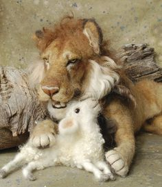 Amazing. Makes me want to learn felting. From http://sarafinafiberart.com