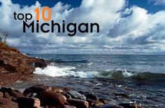 Top 10 things for Families to do in Michigan, including: -Quaint towns -Lakes -History Museums -Sports -Much more Pin now & travel later...