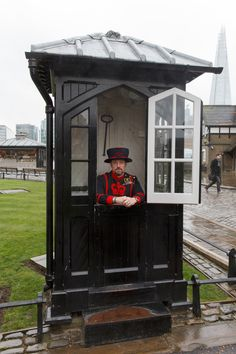 Martin Parr - London. Tower of London. 2015.