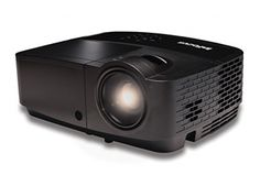 """InFocus Projectors raise the Bar with Four new Lines Revolutionizing Wireless Presenting - """"InFocus has announced four new projector lines that set new standards for flexibility, power, performance and wireless connectivity at InfoComm 2016."""" - Comemrcial Integrator"""