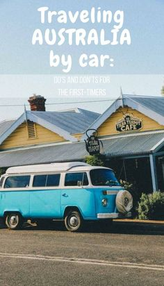 Traveling AUSTRALIA by car: do's and don'ts for the first-timers. Tips on driving staying overnight packing and food for your trip in Aussieland. tips Roadtrip Australia, Australia Travel Guide, Road Trip Food, Road Trip Hacks, Road Trips, Travel Guides, Travel Tips, Travel Advice, Travel Essentials