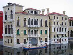 Lego Venice