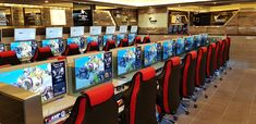 6 Things That Surprise Foreigners About Korean Internet Cafes