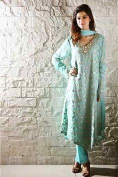 Maria-B-Eid-Ul-Azha-Wear-Dresses-2014-1