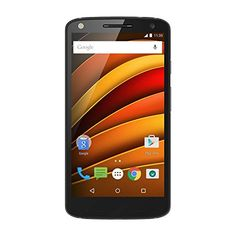 """Motorola Moto X Force XT1580 32GB, 5.4"""", Unlocked GSM Smartphone, International Stock, No Warranty  http://topcellulardeals.com/product/motorola-moto-x-force-xt1580-32gb-5-4-unlocked-gsm-smartphone-international-stock-no-warranty/  Screen: Type AMOLED capacitive touchscreen, 16M colors, 5.4 inches, Memory: 32GB, 3 GB RAM, OS: Android OS, v5.1.1 (Lollipop), v6.0, planned upgrade to v7.0 (Nougat), Camera: 21 MP, f/2.0, phase detection autofocus, dual-LED (dual tone) flash. Seco"""
