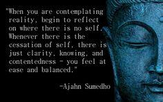 Ajahn Sumedho Quote 03