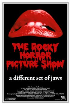 (1975) The Rocky Horror Picture Show - Jim Sharman